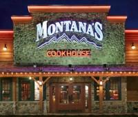 Montanas Cookhouse