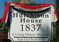 Hutchison House Museum
