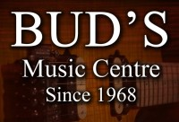 Buds Music Centre