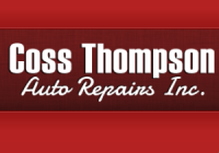 Coss Thompson Auto Repairs Inc.