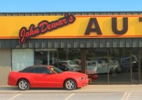 John Dewar's Auto Source