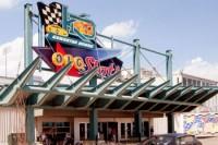 Kawartha Downs, Speedway & OLG Slots