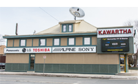 Kawartha TV & Stereo