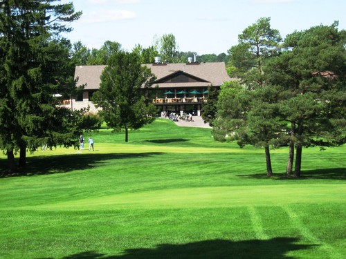 Peterborough Golf Amp Country Club Peterborough Ontario